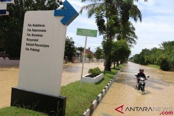 Banjir Melanda Medan