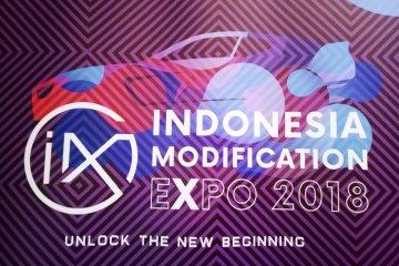Pameran modifikasi IMX 2018 ingin pertemukan seluruh elemen industri otomotif