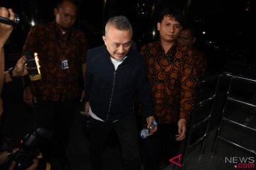 KPK Tangkap Anggota DPRD Sumut