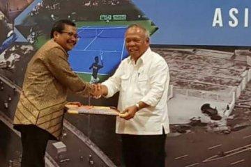 TP4D Kejati dapat penghargaan Asian Games dari Wapres