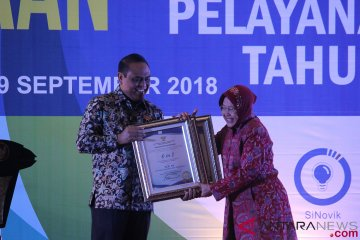 Penghargaan Inovasi Pelayanan Publik
