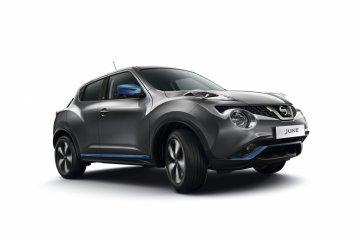 Nissan Juke BOSE Personal Edition resmi dijual