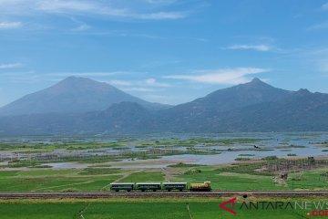 Target Kunjungan Wisata Jawa Tengah