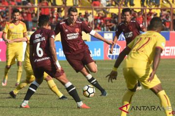 PSM Kalahkan Sriwijaya FC