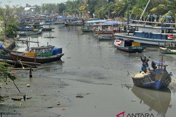 Pendangkalan Pelabuhan Karangantu