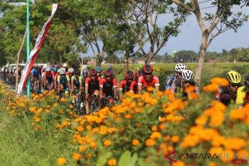 Etape Ketiga Tour de Banyuwangi Ijen