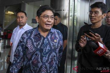 KPK Peruksa Utut Adianto