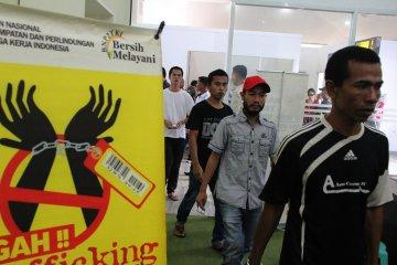 Malaysia Pulangkan 20 Tenaga Kerja Ilegal