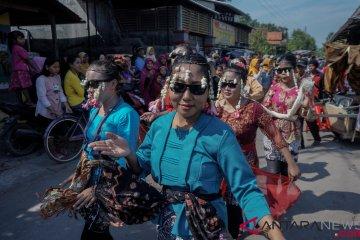 Parade Budaya Pesisir