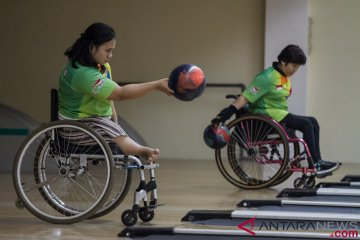 Kementerian Sosial siapkan 2.000an tiket gratis Asian Para Games tiap hari