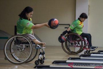Pelatnas Boling Asian Para Games 2018
