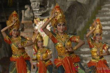 Pelestarian Seni Tradisional Bali