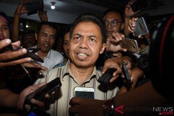 Pemeriksaan Perdana Nur Mahmudi Ismail