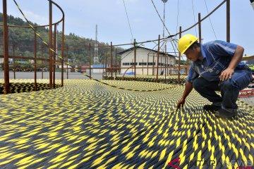 Kabel Optik Laut Jakarta-Surabaya