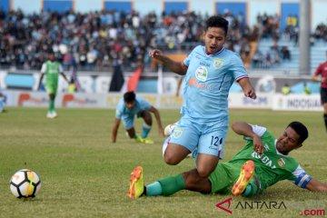 Persela Kalahkan Bhayangkara FC