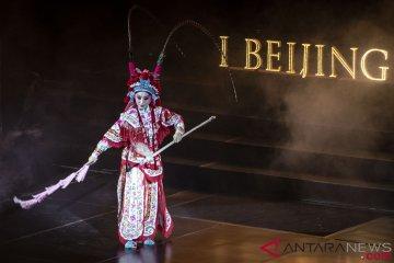 Pertunjukan Opera Beijing
