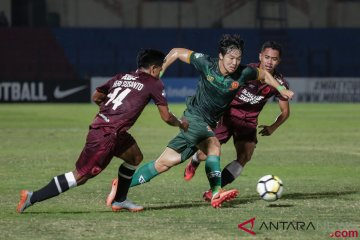 PS Tira vs PSM Makassar