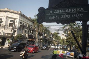Rencana Aturan Ganjil Genap di Bandung