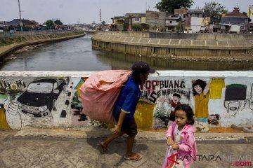 Revitalisasi Sungai Ciliwung