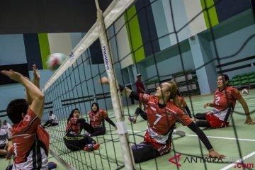 Voli Duduk Putri Asian Para Games