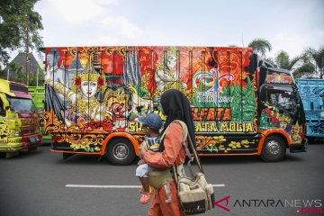 Yogyakarta Truk Festival
