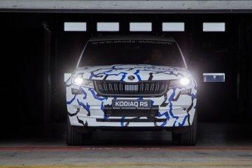 Volkswagen Skoda butuh pabrik baru untuk bersaing di Eropa