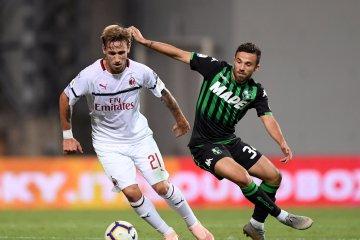 Serie A: U.S Sassuolo v AC Milan