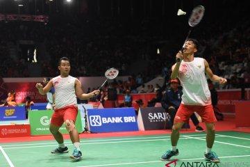 Asian Para Games: Emas Bulutangkis Indonesia