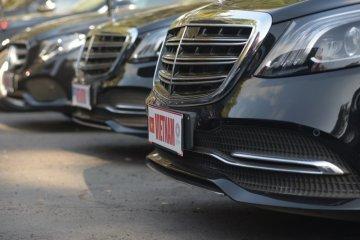 Mercy sediakan 48 mobil layani tamu negara IMF-Bank Dunia
