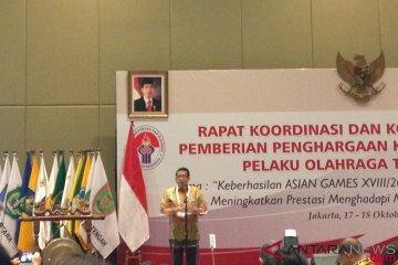 KONI Pusat: Asian Games 2018 momen tingkatkan prestasi Indonesia