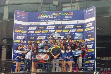 Yamaha Endurance Race 2018 jadi ajang unjuk gigi komunitas