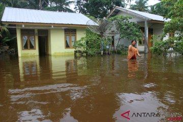 Banjir di Aceh Barat