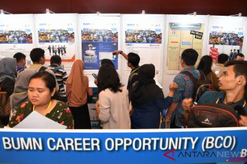 BUMN Career Opportunity IBDExpo 2018