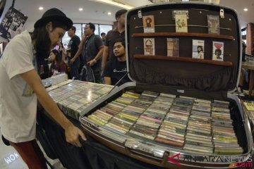 Cassette Store Day 2018