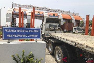 Akses Masuk Otomatis Area Pelabuhan IPC