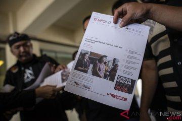 Laporkan Kubu Prabowo-Sandiaga ke Bawaslu