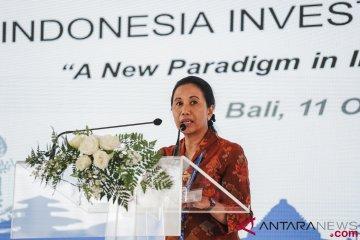 Penandatanganan Kerja Sama Kesepakatan Investasi IMF-WB