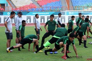 Jelang Laga Timnas Indonesia U-19 vs Arab Saudi U-19