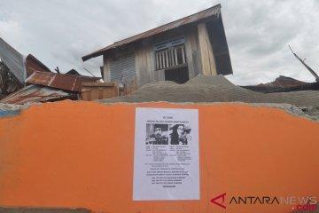 Korban Hilang Gempa dan Tsunami