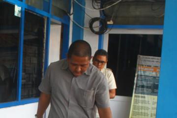 KPK Geledah Kantor Bapenda Kabupaten Malang