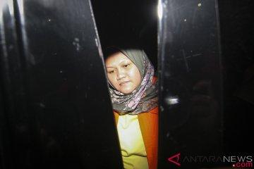 KPK Tahan Neneng Hassanah