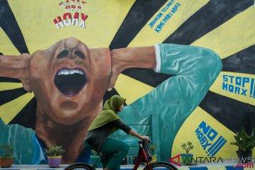 Mural Anti Hoax