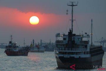 Nilai Ekspor Indonesia
