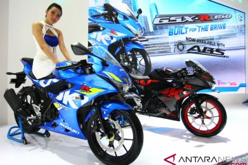 Indonesia Motorcycle Show (IMOS) 2018