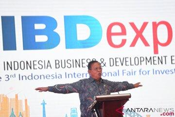 IBD Expo 2018