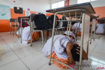 Pendidikan Tanggap Bencana