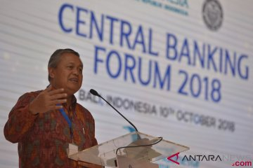 IMF-WBG: Central Banking Forum 2018