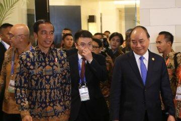 IMF - WBG: Bilateral Indonesia-Vietnam