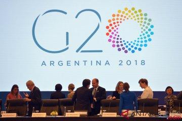IMF - WBG: Pertemuan Menkeu dan Gubernur Bank Sentral G20