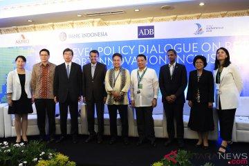 Dialog Kebijakan Tingkat Tinggi Bank Indonesia-ADB-AMRO IMF-WB
